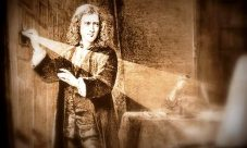 ¿Quién fue Isaac Newton?